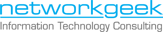 Networkgeek Technology Consulting
